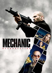 Mechanic: Resurrection Netflix IN (India)