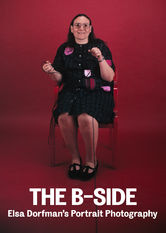 The B-Side: Elsa Dorfman's Portrait Photography Netflix BR (Brazil)